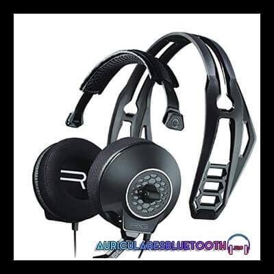 plantronics rig 500hs opinion y conclusion del auricular