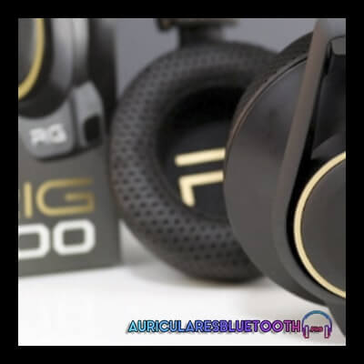 plantronics rig 600 atmos review y analisis de los auriculares