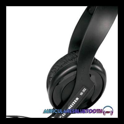 sennheiser hd 202 ii opinion y conclusion del auricular