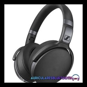 sennheiser hd 4.40 bt review y analisis de los auriculares