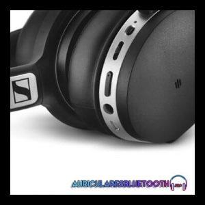 sennheiser hd 4.50 review y analisis de los auriculares