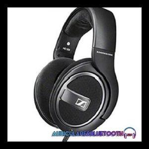 sennheiser hd 559 review y analisis de los auriculares