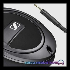 sennheiser hd 569 opinion y conclusion del auricular