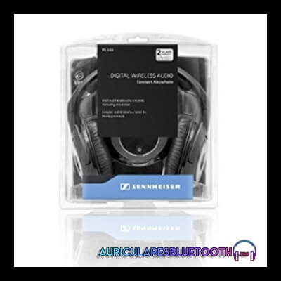 sennheiser rs 160 opinion y conclusion del auricular