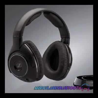 sennheiser rs 160 review y analisis de los auriculares