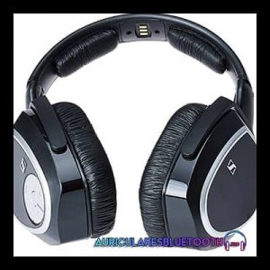sennheiser rs 165 opinion y conclusion del auricular