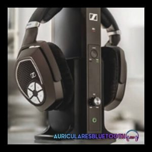 sennheiser rs 165 review y analisis de los auriculares