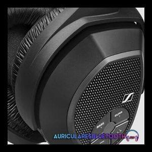 sennheiser rs 175 review y analisis de los auriculares