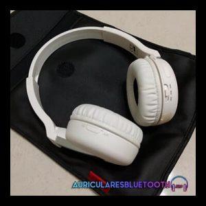 sony dr-btn200 review y analisis de los auriculares