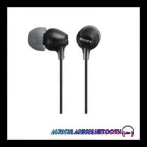 sony mdr-ex15ap opinion y conclusion del auricular