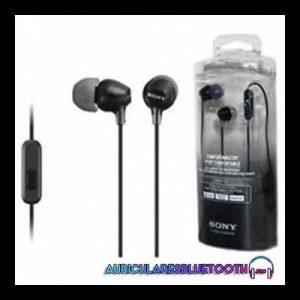 sony mdr-ex15ap review y analisis de los auriculares