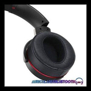 sony mdr-xb950b1b opinion y conclusion del auricular