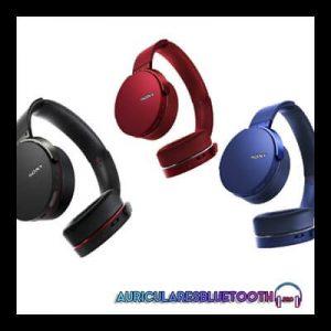sony mdr-xb950b1b review y analisis de los auriculares