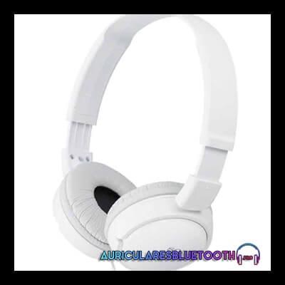 sony mdr-zx100 opinion y conclusion del auricular