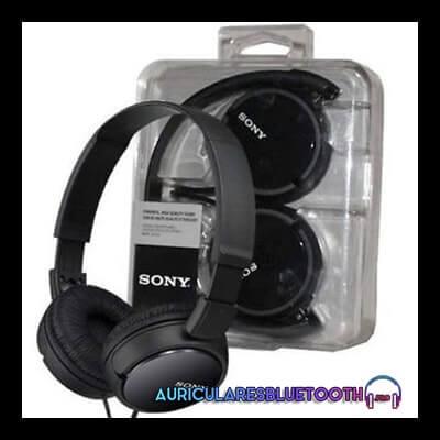 sony mdr-zx110 review y analisis de los auriculares
