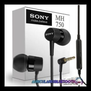 sony mh750 review y analisis de los auriculares