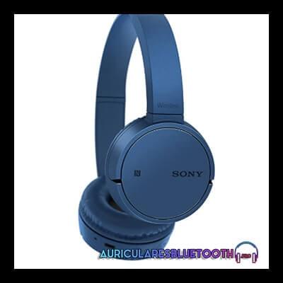 sony wh-ch500 review y analisis de los auriculares