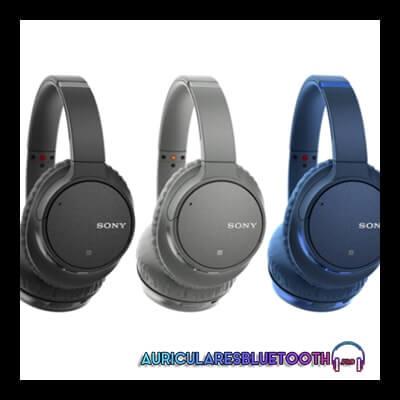 sony wh-ch700n review y analisis de los auriculares