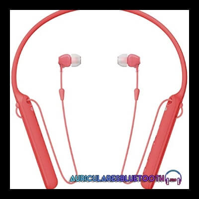 sony wi-c400 opinion y conclusion del auricular