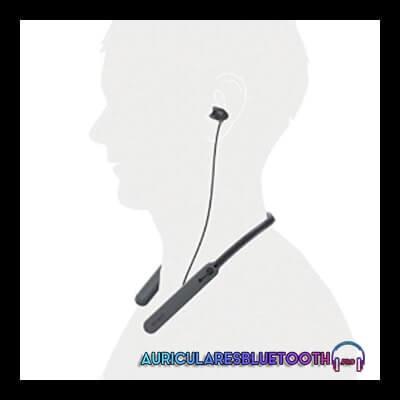 sony wi-c400 review y analisis de los auriculares