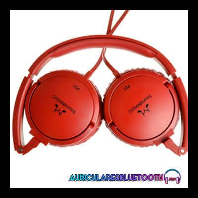 soundmagic p21 opinion y conclusion del auricular