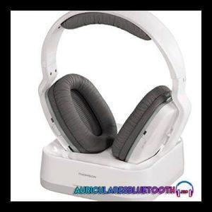 thomson rf whp3001bk opinion y conclusion del auricular