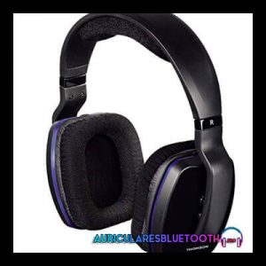 thomson rf whp3001bk review y analisis de los auriculares