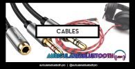 cables para auriculares