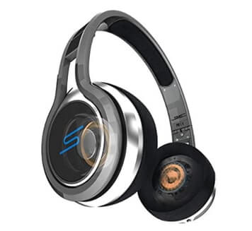 SMS Audio STREET by 50 Cent