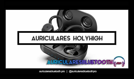 mejores auriculares holyhigh