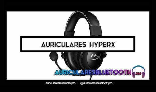 mejores auriculares hyperx