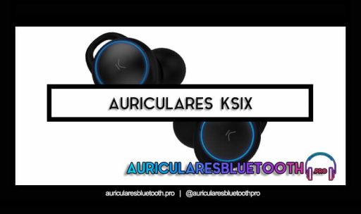 mejores auriculares ksix