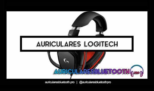 mejores auriculares logitech