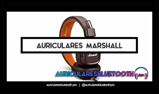 mejores auriculares marshall