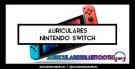 mejores auriculares nintendo switch