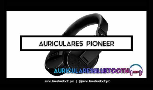 mejores auriculares pioneer