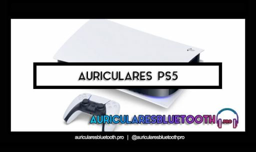 mejores auriculares ps5
