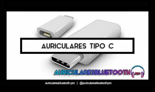 mejores auriculares tipo c
