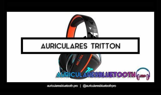 mejores auriculares tritton